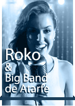 Roko & Big Band de Atarfe